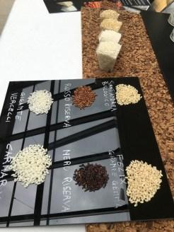 Italy Ideariso rice names_300516