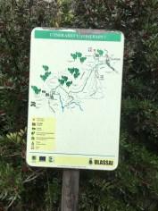 Grotta Su Marmuri trails_211016