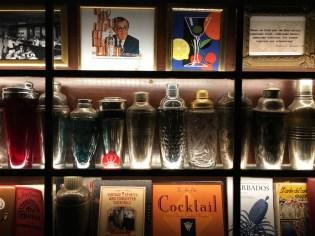 cocktail books jars Caribbean Club_101117