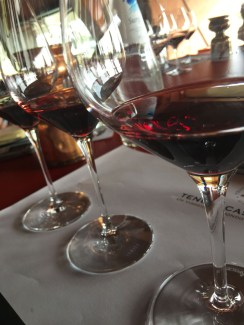 wine red Italy Montefalco 3 wines Lunelli_271017