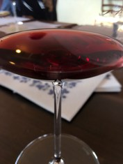 wine red Sagrantino Perticaia_261017