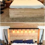 Trending Latest Pallets Bed Ideas Diy Pallet Projects