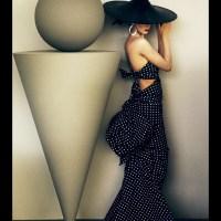 Polka Dot Lacroix, 1986