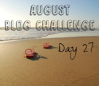ABC | Day 27: Ipod Shuffle and List