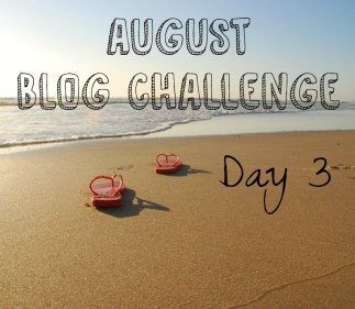 August Blog Challenge | Day 3: Favourite Store
