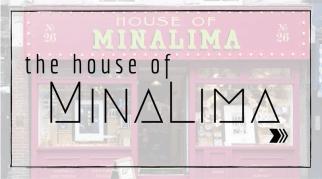 The House of MinaLima   Harry Potter