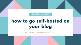 How to go Self-Hosted on your Blog
