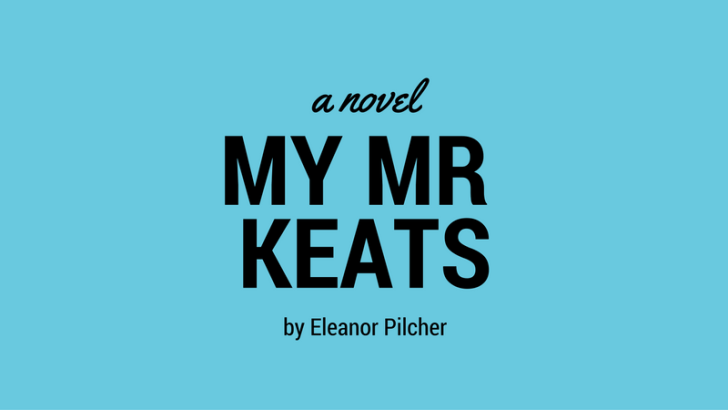 Unbound My Mr Keats