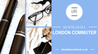 Day in the Life of a London Commuter