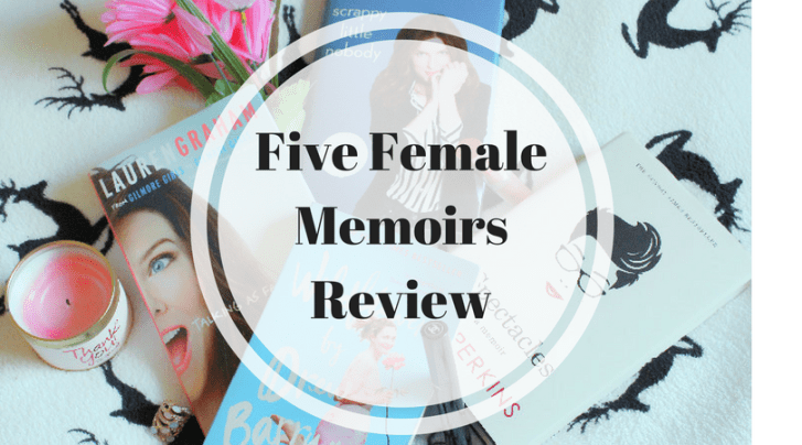 Five Female Memoirs Review