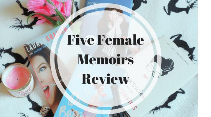 Five Female Memoirs Review