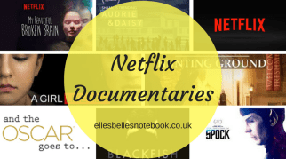 My Favourite Netflix Documentaries