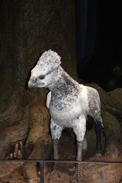 Harry Potter Buckbeak 2