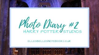 Harry Potter Studios   Forbidden Forest 2017