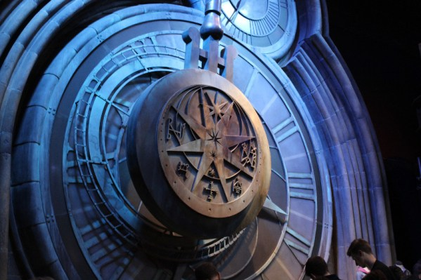 Harry Potter Pendulum