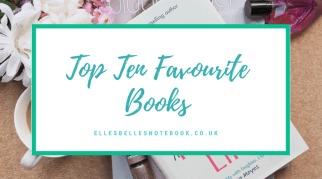Top Ten Favourite Books – Updated