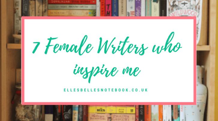 Female Writers