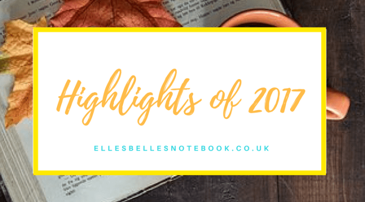 Highlights of 2017