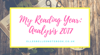 My Reading Year Analysis: 2017