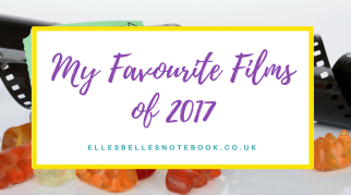 My Favourite Films of 2017