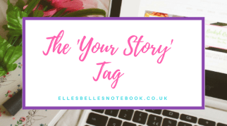 The 'Your Story' Tag
