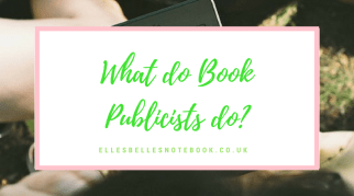 Fannying about with Press Releases: What do Book Publicists do?