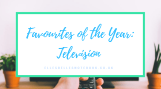 Favourites of the Year: Television