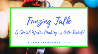 Funzing Talk | Is Social Media Making us Anti-Social?