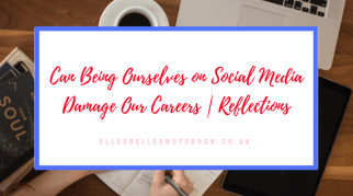 Can Being Ourselves on Social Media Damage Our Careers | Reflections