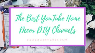 The Best YouTube Home Decor DIY Channels