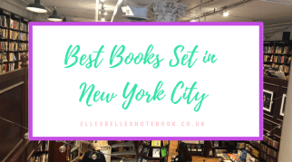 Best Books Set in New York City