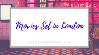 Movies Set in London