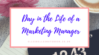 Day in the Life of a Marketing Manager