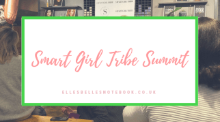 Smart Girl Tribe Summit