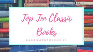 Top Ten Classic Books