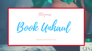 Book Unhaul | Blogmas