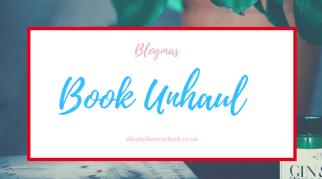Book Unhaul | Blogmas