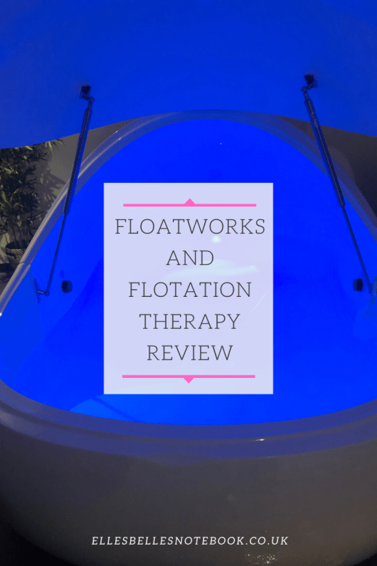 Floatworks and Flotation Therapy