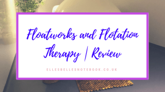 Floatworks and Flotation Therapy | Review