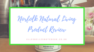 Norfolk Natural Living | Product Review