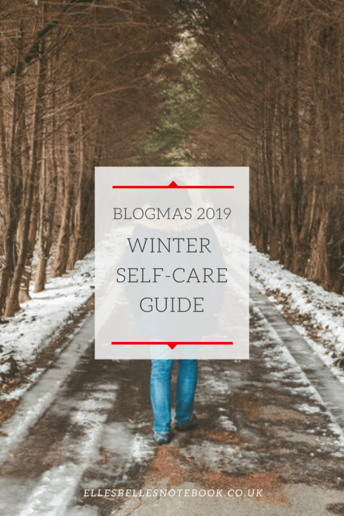 Winter Self-Care Guide Pinterest