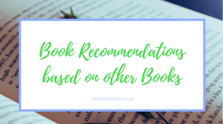 Book Recommendations Based on Other Books