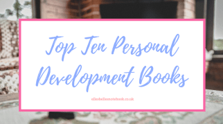 Top Ten Personal Development Books