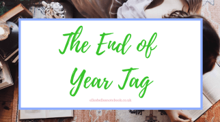 The End of Year Tag