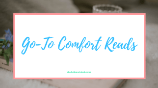 Go-To Comfort Reads