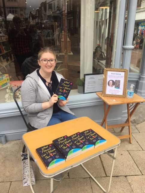 Tales on Market St Ellie Pilcher