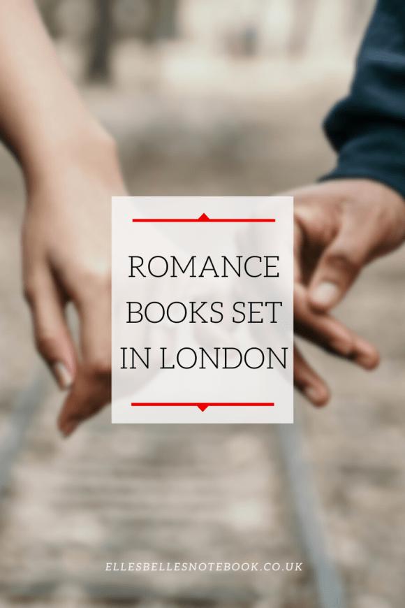 Romance Books Set in London
