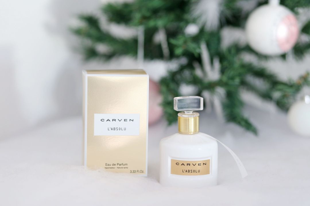 l'absolu carven
