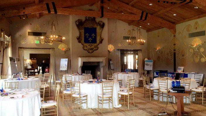 Nicklaus Club, Monterey, CA
