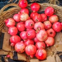 Split Fruit Market